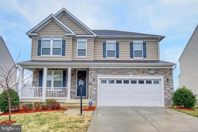 14912 Spriggs Tree Lane, Woodbridge, VA 22193 - #: VAPW484302