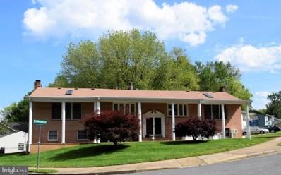 14219 Fallbrook Lane, Woodbridge, VA 22193 - MLS#: VAPW484320