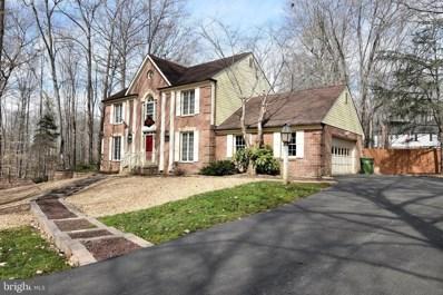 5000 Cannon Bluff Drive, Woodbridge, VA 22192 - #: VAPW484322