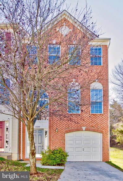 14257 Hunters Run Way, Gainesville, VA 20155 - #: VAPW484376