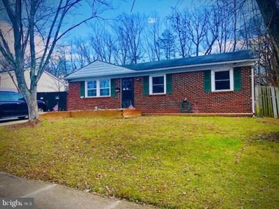4107 Hoffman Drive, Woodbridge, VA 22193 - #: VAPW484382