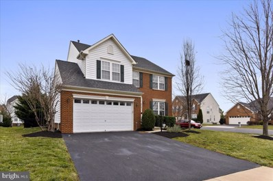 6845 Rathbone Place, Gainesville, VA 20155 - #: VAPW484436