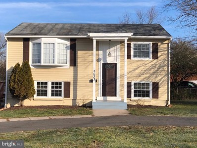8033 Lomond South Drive, Manassas, VA 20110 - #: VAPW484454