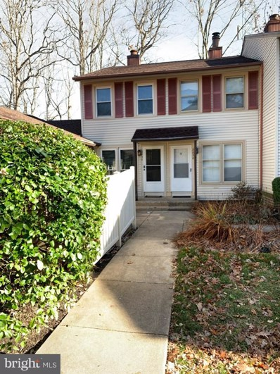 2830 Chablis Circle, Woodbridge, VA 22192 - MLS#: VAPW484520