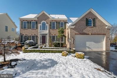 13681 Newtonmore Place, Bristow, VA 20136 - #: VAPW484558
