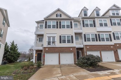 13913 Hollow Wind Way UNIT 101, Woodbridge, VA 22191 - #: VAPW484612