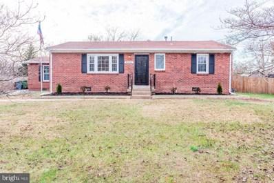 8006 McLean Street, Manassas, VA 20111 - #: VAPW484666