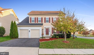 8937 Kingbird Court, Gainesville, VA 20155 - #: VAPW484744