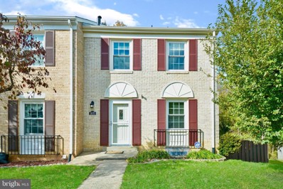 1970 Mayflower Drive, Woodbridge, VA 22192 - #: VAPW484778