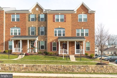 1706 Featherstone Road, Woodbridge, VA 22191 - #: VAPW484802