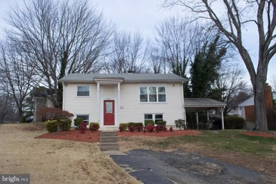 3204 Burleigh Lane, Woodbridge, VA 22193 - #: VAPW484846