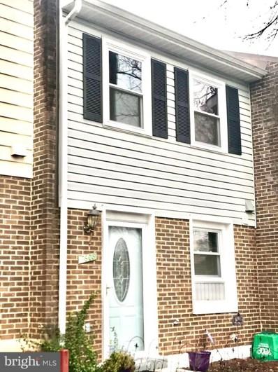 7608 Somerset Lane, Manassas, VA 20111 - #: VAPW484888