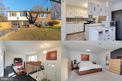 14760 Darbydale Avenue, Woodbridge, VA 22193 - #: VAPW485050
