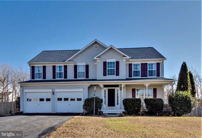 5427 Quinn Lane, Woodbridge, VA 22193 - #: VAPW485094