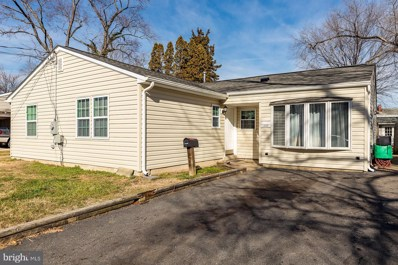 1322 Saxon Street, Woodbridge, VA 22191 - #: VAPW485098