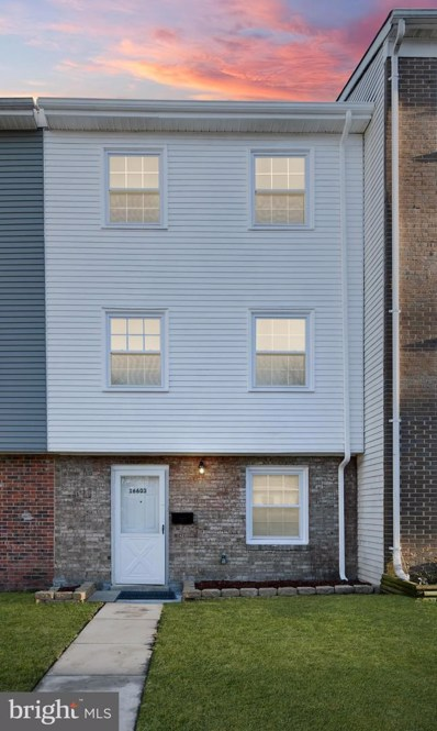 16603 Sutton Place, Woodbridge, VA 22191 - #: VAPW485106