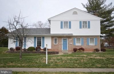 9710 Greenview Lane, Manassas, VA 20109 - #: VAPW485190