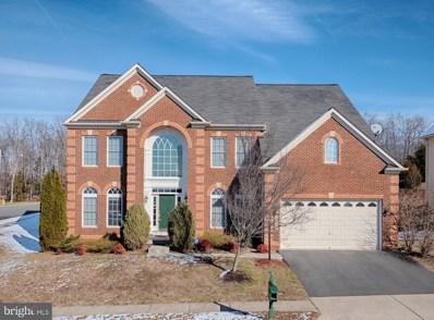 12936 Roberts Ridge Court, Bristow, VA 20136 - #: VAPW485222