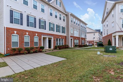 4847 Dane Ridge Circle UNIT 87, Woodbridge, VA 22193 - #: VAPW485236