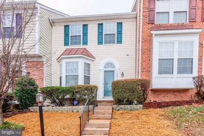 14816 Winding Loop, Woodbridge, VA 22191 - #: VAPW485316