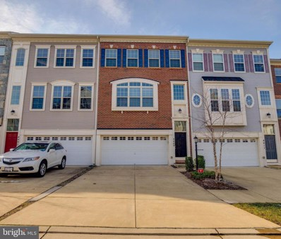 4409 Potomac Highlands Circle, Triangle, VA 22172 - #: VAPW485326