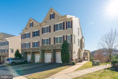 2848 Chinkapin Oak Lane, Woodbridge, VA 22191 - #: VAPW485332