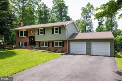 8335 Morningside Drive, Manassas, VA 20112 - #: VAPW485338