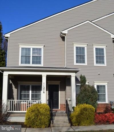 11276 Wortham Crest Circle, Manassas, VA 20109 - #: VAPW485348