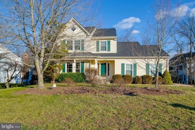 8259 Shimmering Rock Road, Gainesville, VA 20155 - #: VAPW485380