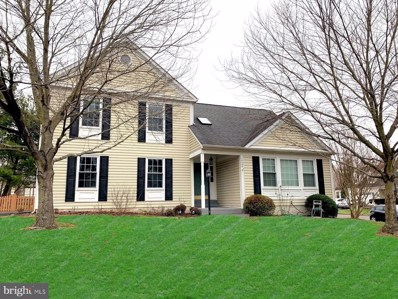 10249 Winged Elm Circle, Manassas, VA 20110 - #: VAPW485400