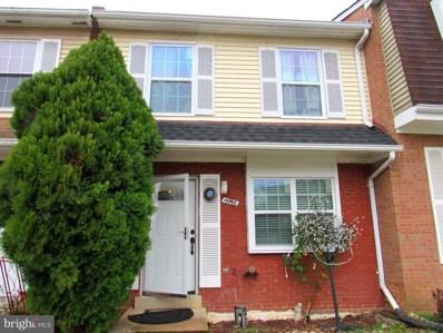 14842 Cherrydale Drive, Woodbridge, VA 22193 - #: VAPW485478