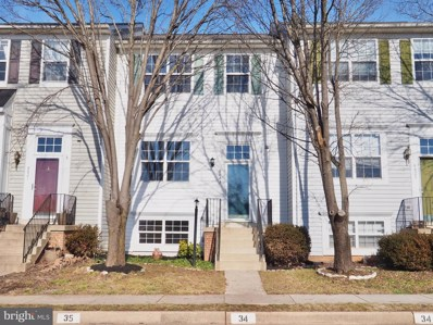 8823 Dunstable Loop, Bristow, VA 20136 - #: VAPW485522