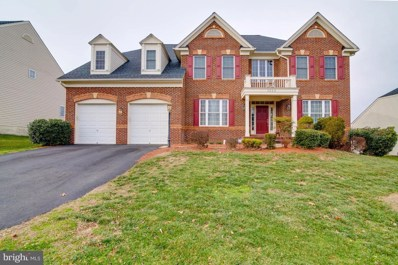 3629 Stonewall Manor Drive, Triangle, VA 22172 - #: VAPW485578
