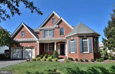 5789 Waterloo Bridge Circle, Haymarket, VA 20169 - #: VAPW485736