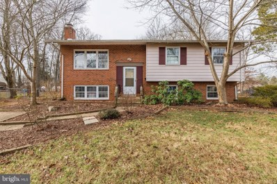7404 Fenwood Court, Manassas, VA 20109 - #: VAPW485742