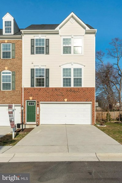 1702 Dorothy Lane, Woodbridge, VA 22191 - #: VAPW485748
