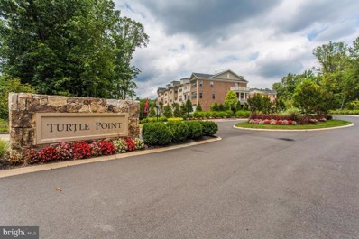 7969 Turtle Creek Circle UNIT 33, Gainesville, VA 20155 - #: VAPW485750