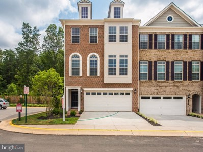 7949 Turtle Creek Circle UNIT 25, Gainesville, VA 20155 - #: VAPW485768