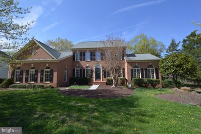 14230 Clubhouse Road, Gainesville, VA 20155 - #: VAPW485794