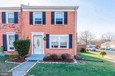 1975 Mayflower Drive, Woodbridge, VA 22192 - #: VAPW485816