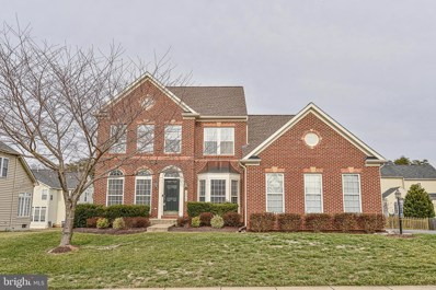 13510 Marr Lodge Lane, Bristow, VA 20136 - #: VAPW485866