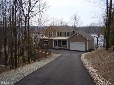 17972 Swans Creek Lane, Dumfries, VA 22026 - #: VAPW485876