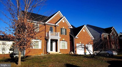 4020 Sapling Way, Triangle, VA 22172 - #: VAPW485886