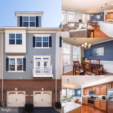 4882 Dane Ridge Circle, Woodbridge, VA 22193 - #: VAPW485916