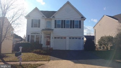 6608 Cheney Way, Gainesville, VA 20155 - #: VAPW485958