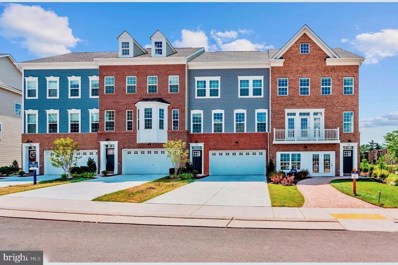 11029 Blackburn Cove Lane, Manassas, VA 20109 - #: VAPW485972