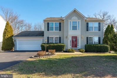 13025 Lupine Turn, Woodbridge, VA 22192 - #: VAPW486048