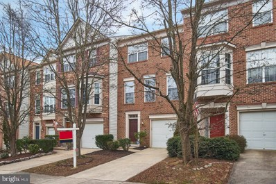 3955 Brickert Place, Woodbridge, VA 22192 - #: VAPW486060