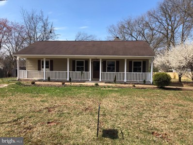7702 Bull Run Road, Manassas, VA 20111 - #: VAPW486096