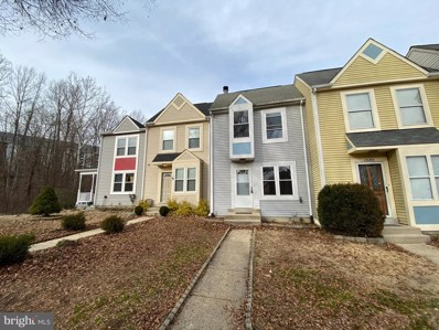 15191 Valley Stream Drive, Woodbridge, VA 22191 - #: VAPW486140